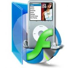 FLV to iPod Converter, Convert FLV to iPod, FLV to iPod Touch / Nano / Classic Video
