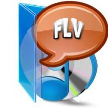 FLV to X Converter, FLV to AVI , FLV to MP4, FLV to iPod / iPhone, FLV to PSP
