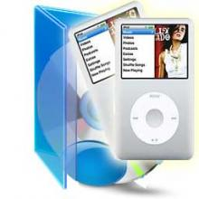 iPod Classic Video Converter - Convert Video to iPod Classic, AVI to iPod Classic, FLV to iPod Classic