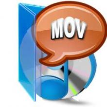 MOV to X Converter - MOV Converter, MOV to AVI , Convert MOV to MP4, MOV to iPod / iPhone