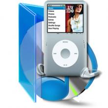 X to iPod video converter - iPod Video Converter, Convert Video to iPod
