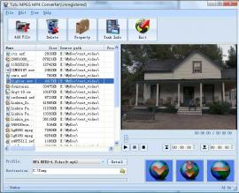 MPEG MP4 Converter, MPEG to MP4 Converter, MP4 to MPEG Converter